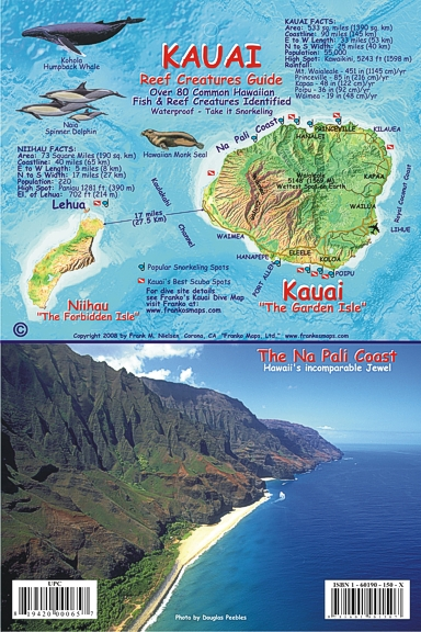 Aloha Joe Reef Fish Pictures (With images) | Kauai travel ...